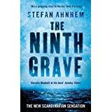 Böcker ahnhem The Ninth Grave (A Fabian Risk Thriller)