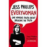 Phillips the one Böcker Everywoman: One Woman's Truth About Speaking the Truth