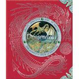 The complete book of dragons Böcker dr ernest drakes dragonology the complete book of dragons