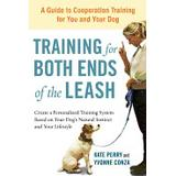 Guide leash Böcker training for both ends of the leash a guide to cooperation training for you