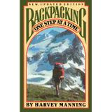 Backpacking Böcker backpacking one step at a time