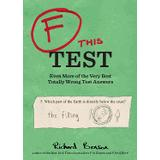 Best i test Böcker f this test even more of the very best totally wrong test answers
