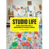 Proc Böcker studio life rituals collections tools and observations on the artistic proc