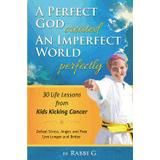 Perfect imperfect Böcker perfect god created an imperfect world perfectly 30 life lessons from kids
