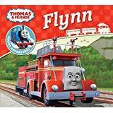 Thomas flynn Böcker Thomas & Friends: Flynn (Thomas Engine Adventures)