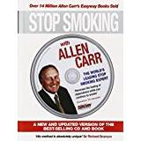 Allen carr Böcker Stop Smoking with Allen Carr: A New and Updated Version of the Best-Selling CD and Book