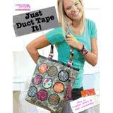 Duct tape Böcker just duct tape it