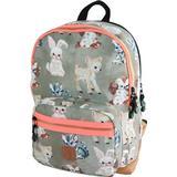 Ryggsäckar Pick & Pack Cute Animals - Beige