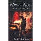 Way of the wolf Böcker way of the wolf book one of the vampire earth