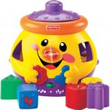 Shape Sorter Fisher Price Laugh & Learn Cookie Shape Surprise