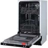 Dishwashers Russell Hobbs RH45BISLDW2 Integrated