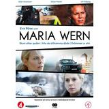 Filmer Maria Wern vol 1 - 3 filmer (2DVD) (DVD 2011)