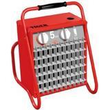 Värmefläkt 400v Frico P53