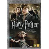 Filmer Harry Potter 7 + Dokumentär (2DVD) (DVD 2016)