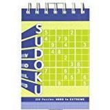 Sudoku Böcker Sudoku (Pocket, 2011)