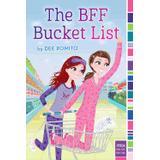 Bucket list Böcker bff bucket list