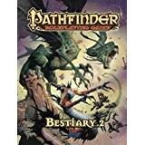 Pathfinder roleplaying game Böcker Pathfinder Roleplaying Game: Bestiary 2