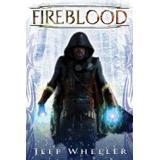 Fireblood Böcker fireblood whispers from mirrowen