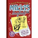Nikkis dagbok 6 Nikkis dagbok #6: Berättelser om en (inte så lycklig) hjärtekrossare (Inbunden, 2016)