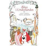 Alice i underlandet Böcker Alice i Underlandet (E-bok, 2016)