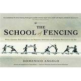 Kazu kibuishi Böcker The School of Fencing (Inbunden, 2017)