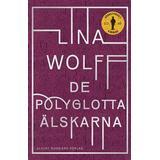 De polyglotta älskarna Böcker De polyglotta älskarna (E-bok, 2016)