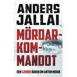 Anders jallai Böcker Mördarkommandot (Häftad, 2016)