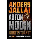 Anders jallai Böcker I rikets tjänst (Häftad, 2014)