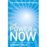 The power of now Böcker The Power of Now (Pocket, 2001)
