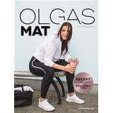 Olga rönnberg Böcker Olgas mat: för aktiva kvinnor (E-bok, 2016)