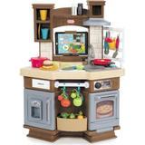 Kitchen Little Tikes Cook n Learn Smart Kitchen