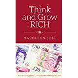 Think and grow rich Böcker Think and Grow Rich (Inbunden, 2017)