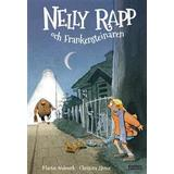 Nelly rapp Böcker Nelly Rapp och frankensteinaren (Inbunden, 2016)