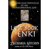 The lost book of enki Böcker The Lost Book Of Enki (Pocket, 2004)