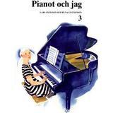 Pianot och jag Böcker Pianot och jag 3 (Häftad, 2017)