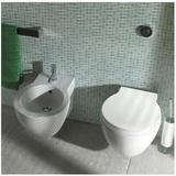 Toalettstolar Globo Bowl 6-SBS04.BI