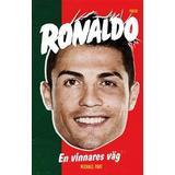 Kazu kibuishi Böcker Ronaldo: En vinnares väg (Inbunden, 2017)