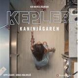 Lars kepler kaninjägaren Böcker Kaninjägaren (Ljudbok CD, 2016)