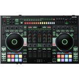 DJ-spelare Roland DJ-808