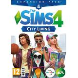 Sims city PC-spel The Sims 4: City Living