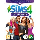 The sims 4 mac PC-spel The Sims 4: Get Together