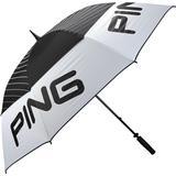 Golfparaply Ping Tour Umbrella White/Black/Grey (33420-02)