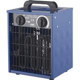 Fläkt 230v JO-EL Heat Blower 2kW