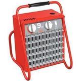 Värmefläkt 400v Frico P93