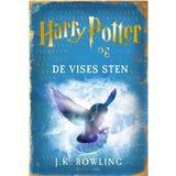 Harry potter och de vises sten¨ Böcker Harry Potter og De Vises Sten (Häftad, 2012)