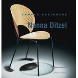 Nanna Böcker Nanna Ditzel, Hardback