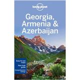 Lonely planet Böcker Lonely Planet Georgia, Armenia & Azerbaijan (Häftad, 2016)