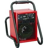 Värmefläkt 230v Malmbergs 9441209MAL Heating Fan