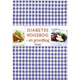 Rasmusson birgitta Böcker Diabetes kogebog: - en grundbog, E-bog
