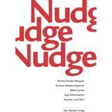 Nudge Böcker Nudge, Paperback